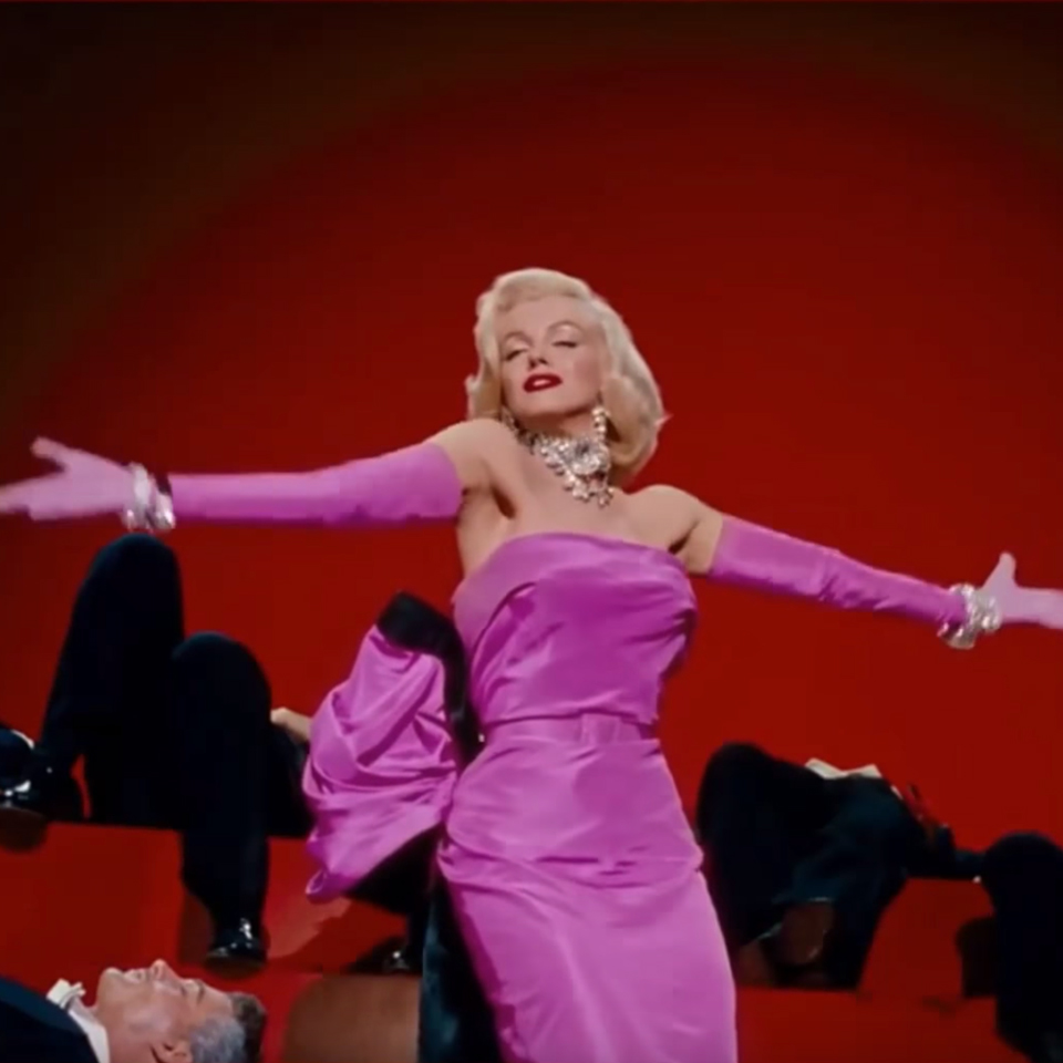 Video – Marilyn