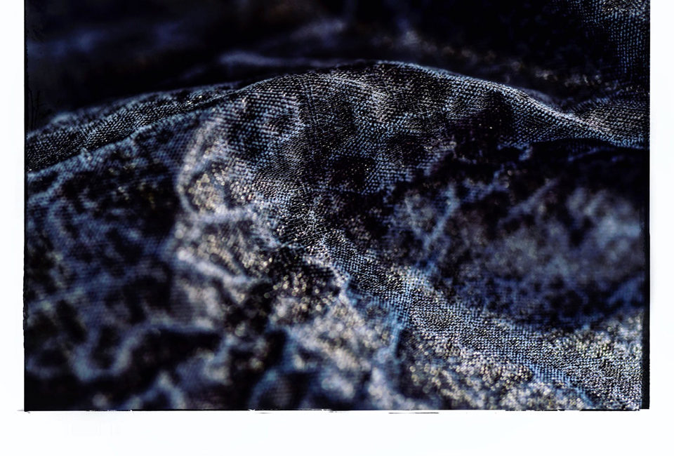 Textile moon