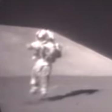Video – atterraggio sulla luna